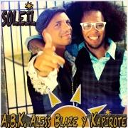 A.B.K. Aless Blaze Y Kapirote